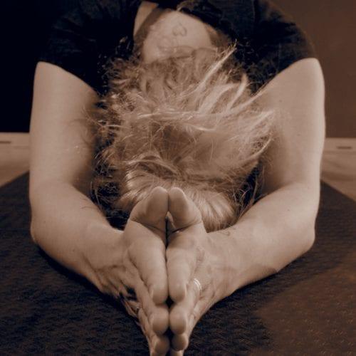 Sentrum yoga i Haugesund